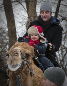 (photo: David Cooper, Toronto Star)