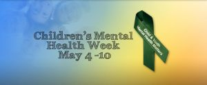 child mental health week